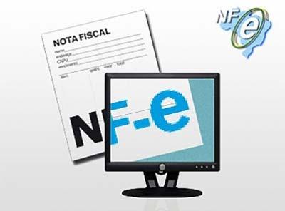Nota Fiscal de Serviço Eletrônica (NFS-e) da Prefeitura Municipal de Vitoria