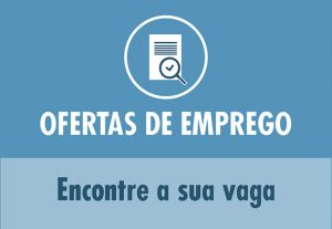 Consulta de Vagas de Emprego - Prefeitura Municipal de Vitoria